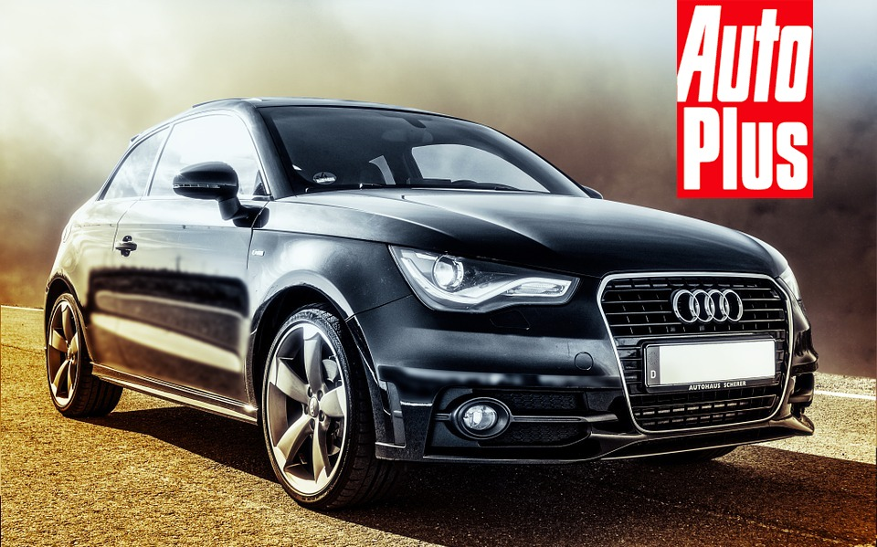 Autoplus : le magazine des passionnés de quatre roues !