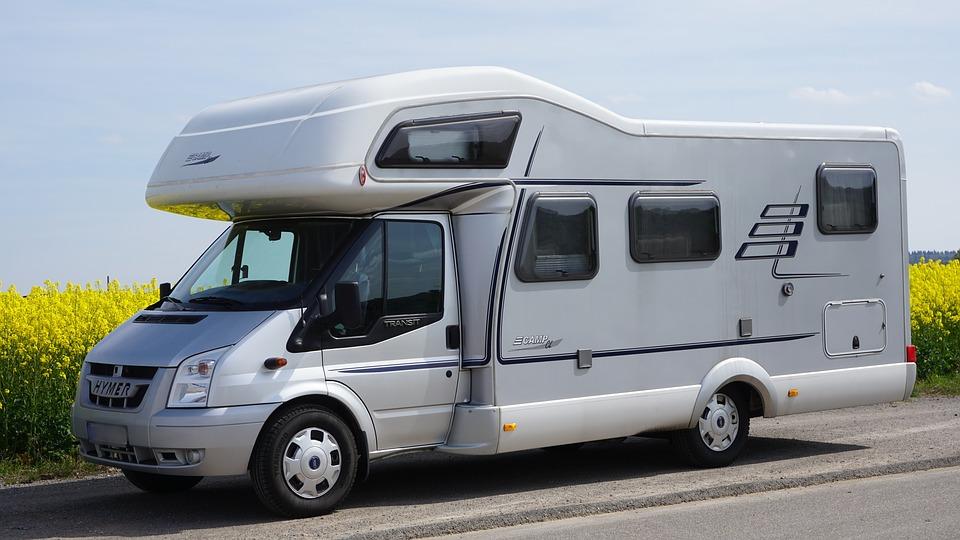 Wikicampers : la location de camping-cars partout en France !