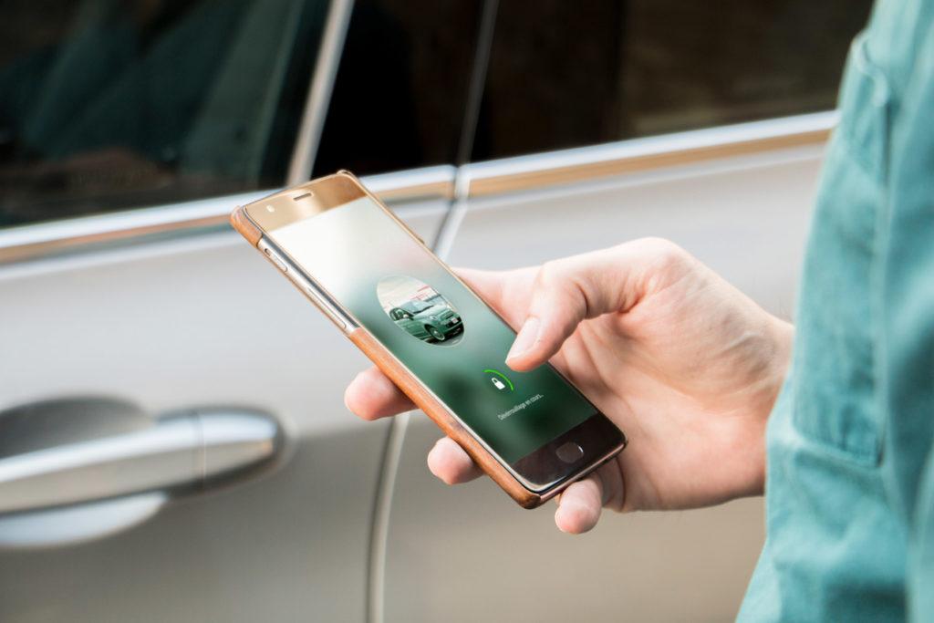L'application mobile Drivy pour louer ou faire louer votre véhicule !