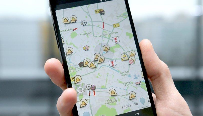 Waze : une solution de navigation et d'entraide entre conducteurs !