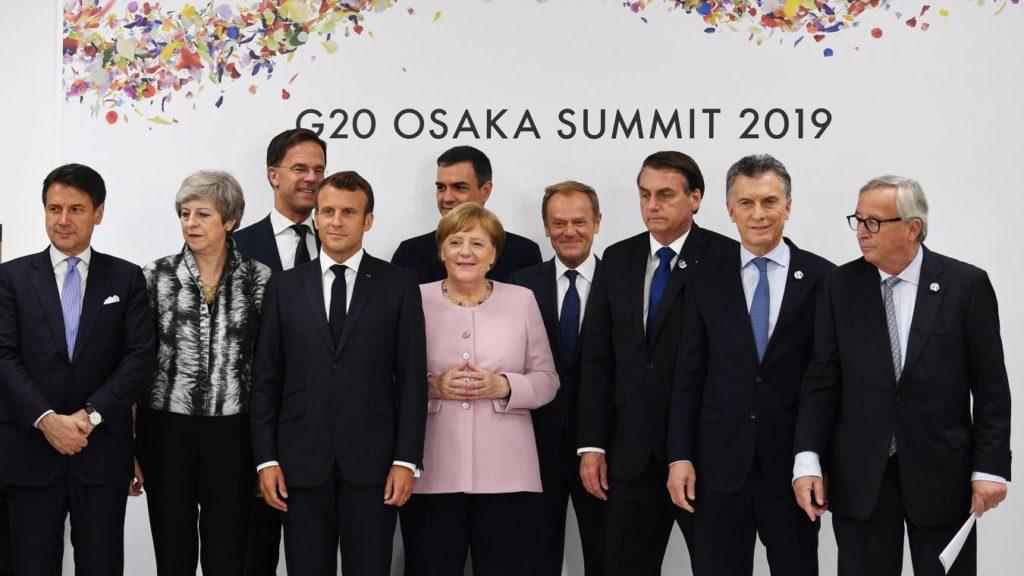 Que va changer l'accord de Mercosur pour les constructeurs européens ?