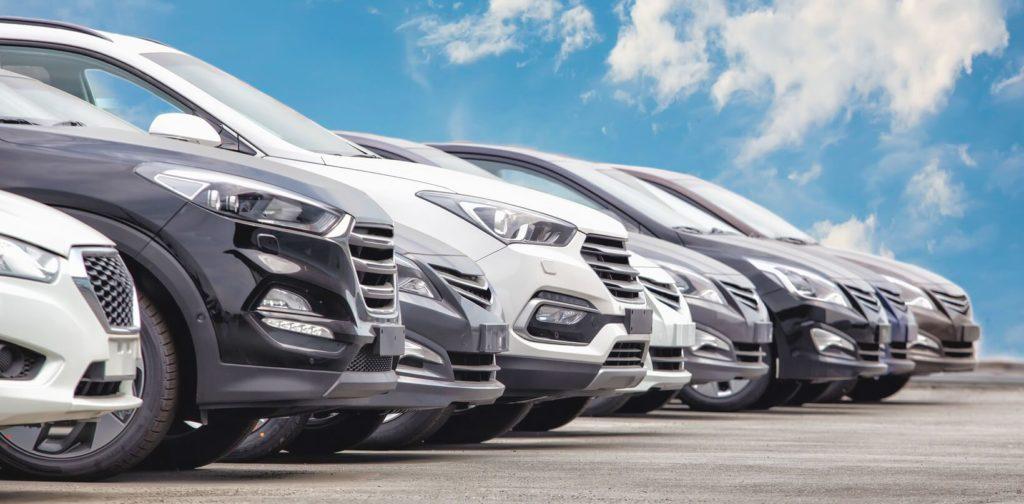 Le point sur le marché de l'automobile en juin 2019