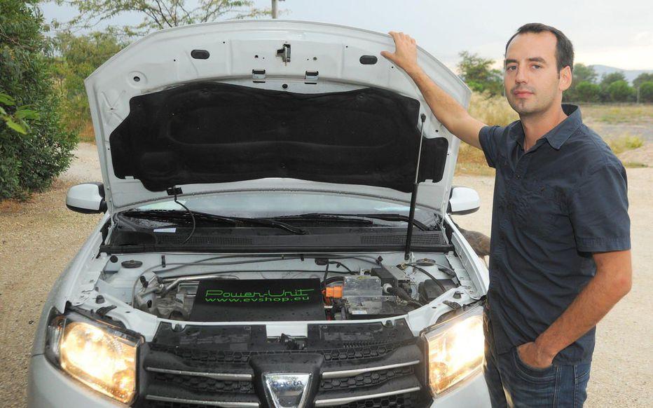 Transformer sa voiture en véhicule électrique