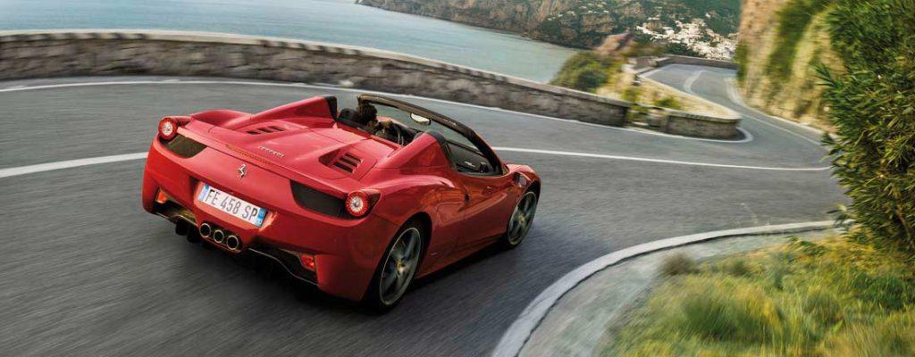 Ferrari vous invite à sa première fête populaire à Maranello !