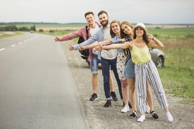 Que proposent les assurances pour les auto-stoppeurs ?